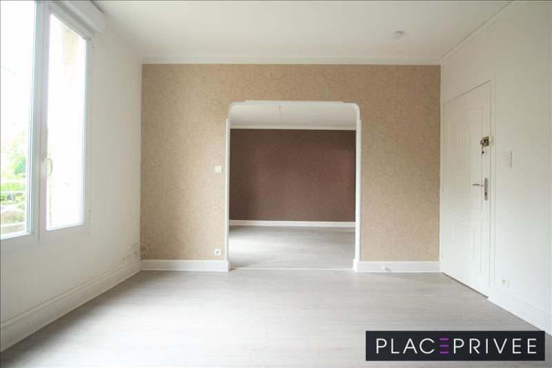 Sale apartment Tomblaine 89 000€ - Picture 3