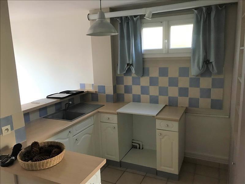 Vente appartement Pontoise 108000€ - Photo 3