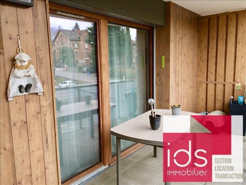 Venta  apartamento Challes les eaux 339000€ - Fotografía 5