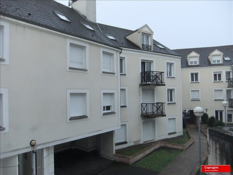 Vente appartement Montereau fault yonne 83400€ - Photo 4