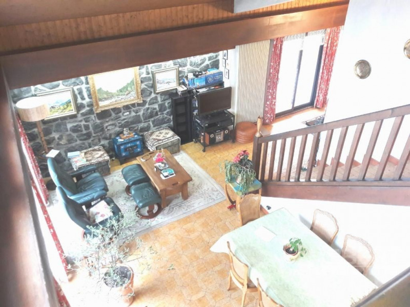 Sale house / villa Passy 420000€ - Picture 2