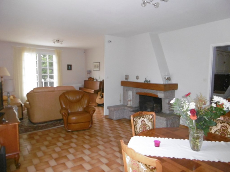 Vente maison / villa La chapelle achard 257750€ - Photo 4