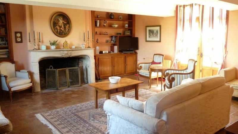 Deluxe sale house / villa Lisieux 551250€ - Picture 2