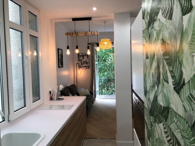 Vente appartement Nice 213000€ - Photo 5