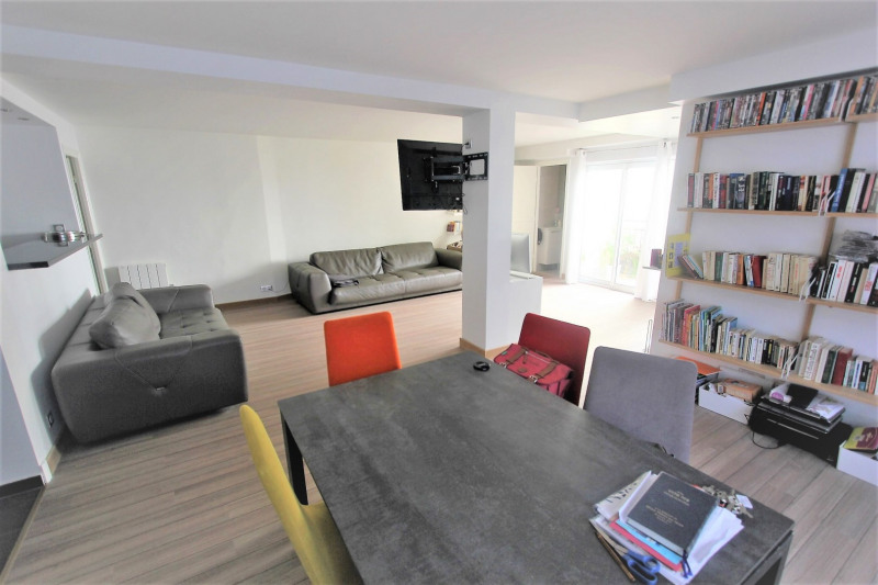 Vente appartement Paris 3ème 979 000€ - Photo 2