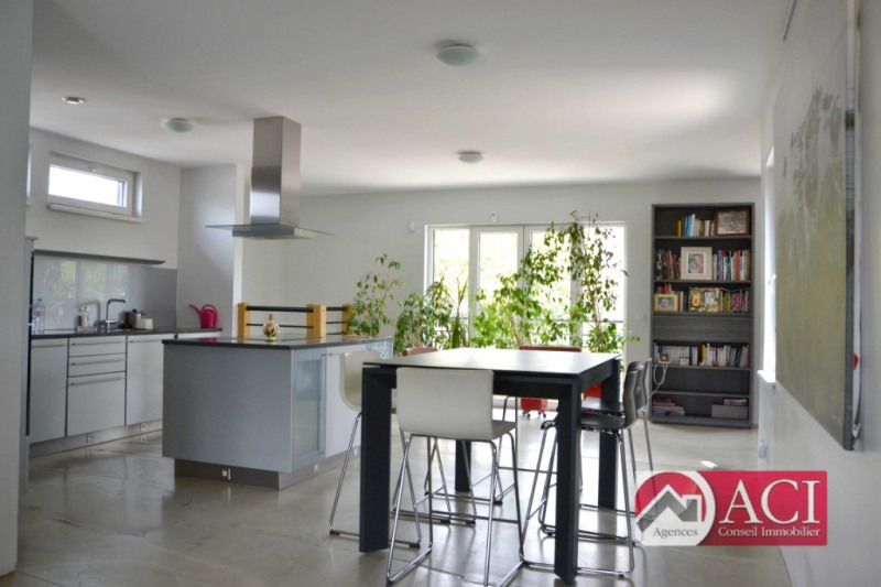 Vente maison / villa Groslay 450000€ - Photo 2