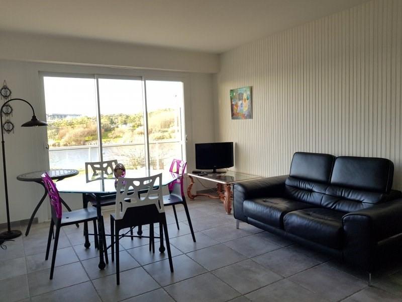 Vente appartement Chateau d'olonne 320000€ - Photo 2