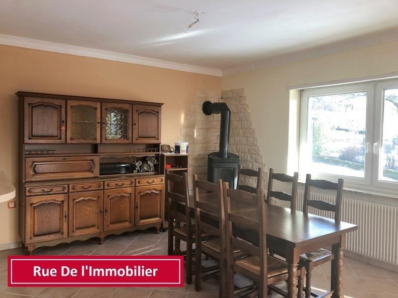 Sale house / villa Goetzenbruck 188990€ - Picture 3