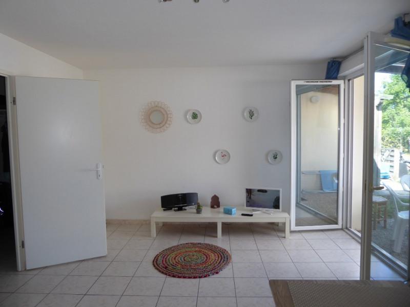 Verhuren  appartement Biscarrosse 460€ CC - Foto 3