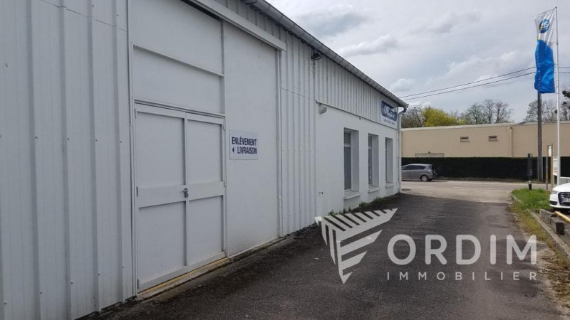 Vente local commercial Auxerre 421200€ - Photo 6