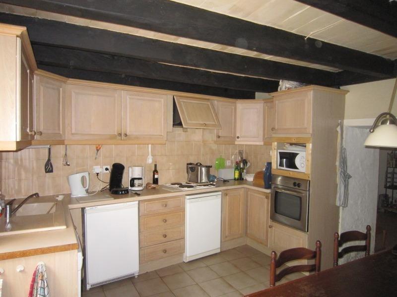 Sale house / villa Coux et bigaroque 157000€ - Picture 7