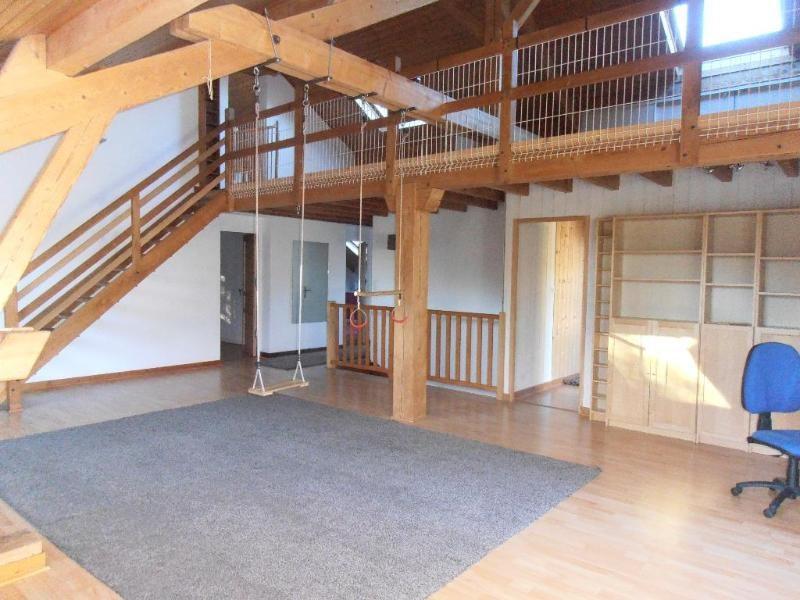 Vente maison / villa Groissiat 420000€ - Photo 1