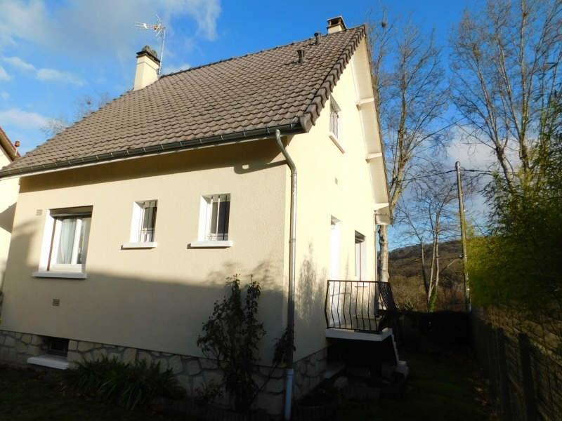 Sale house / villa Jouy en josas 372000€ - Picture 4
