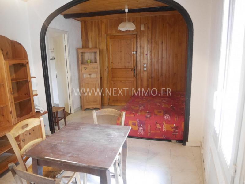 Revenda apartamento Saint-martin-vésubie 82000€ - Fotografia 3