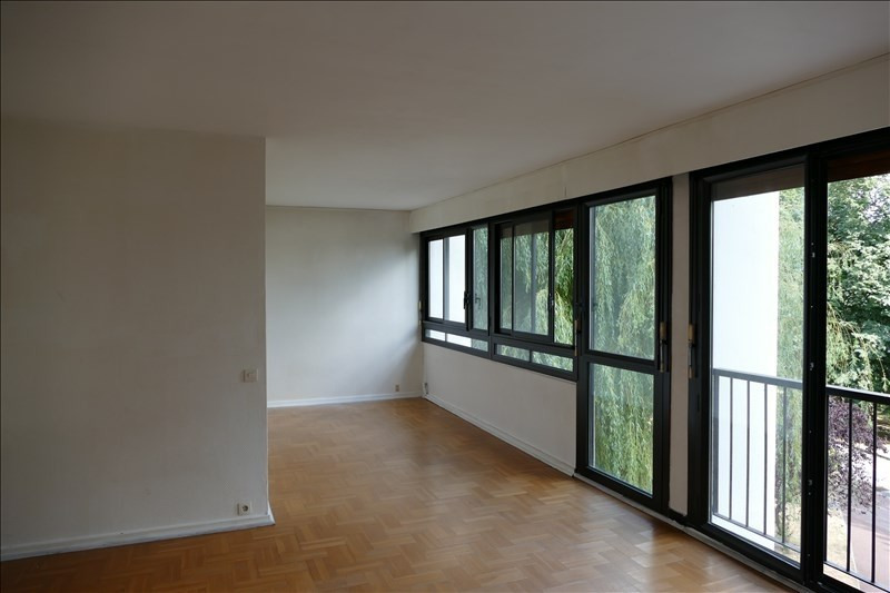 Vente appartement Verrieres le buisson 230 000€ - Photo 2