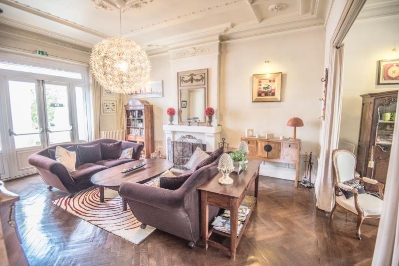Vente maison / villa St andre de cubzac 509250€ - Photo 8