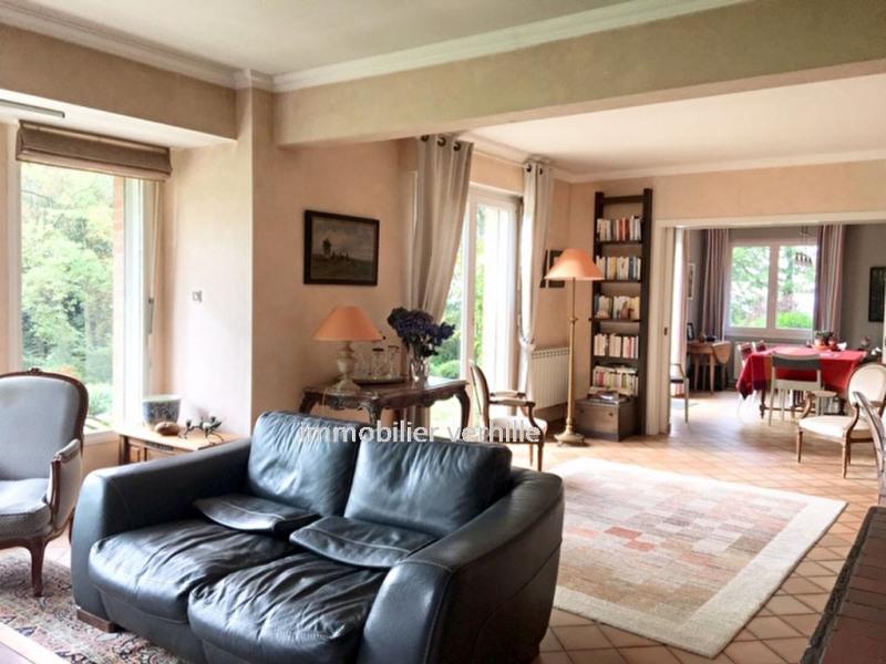 Deluxe sale house / villa Saint jans cappel 740000€ - Picture 2