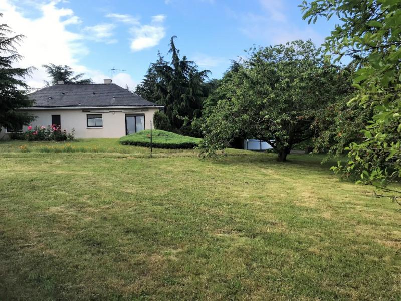 Sale house / villa Chaudron en mauges 159110€ - Picture 6