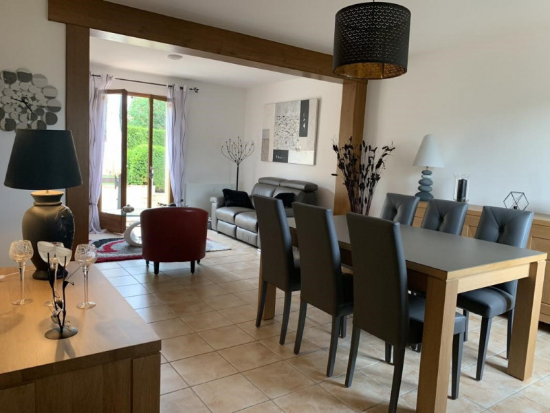 Revenda casa Blonville-sur-mer 318000€ - Fotografia 5