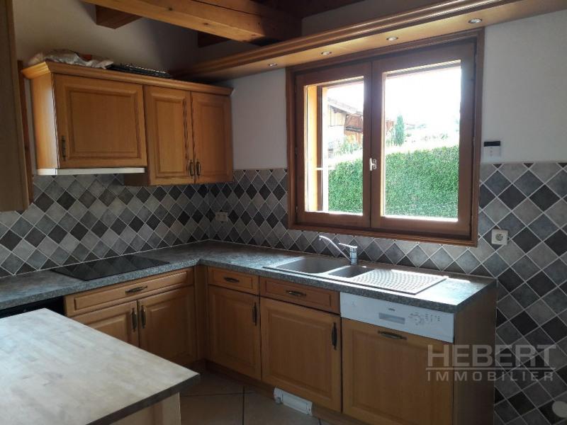 Rental house / villa Domancy 1688€ CC - Picture 4