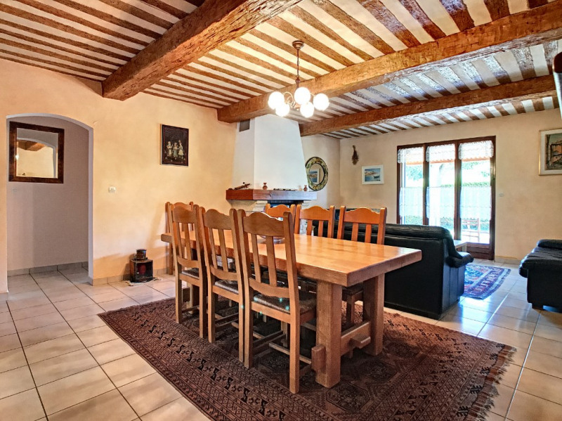 Investment property house / villa Mazan 318000€ - Picture 4