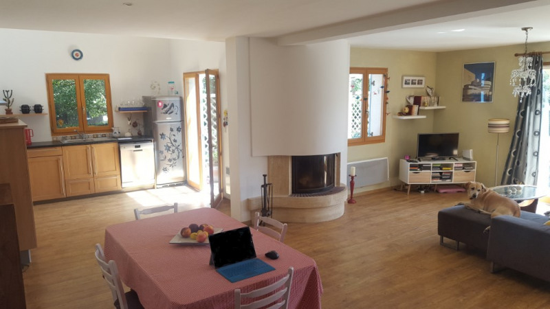 Sale house / villa Fouesnant 472500€ - Picture 11