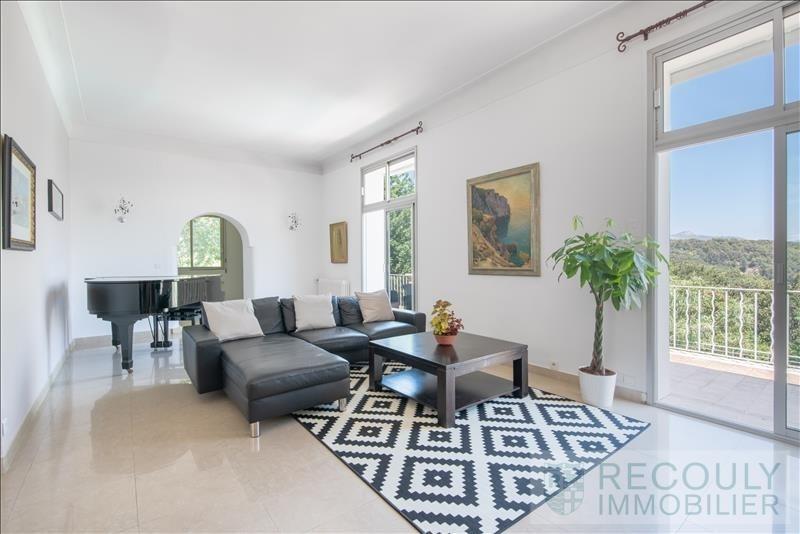 Vente de prestige maison / villa Marseille 12ème 880000€ - Photo 7
