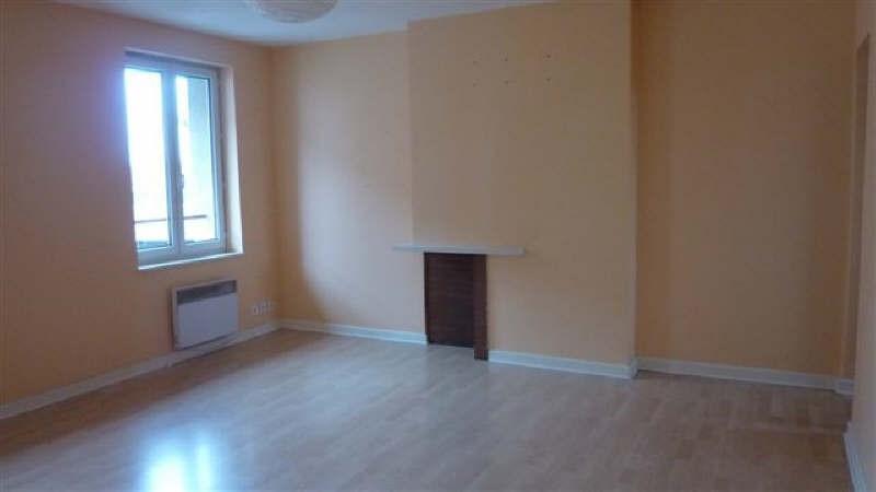 Rental apartment Albi 451€ CC - Picture 1