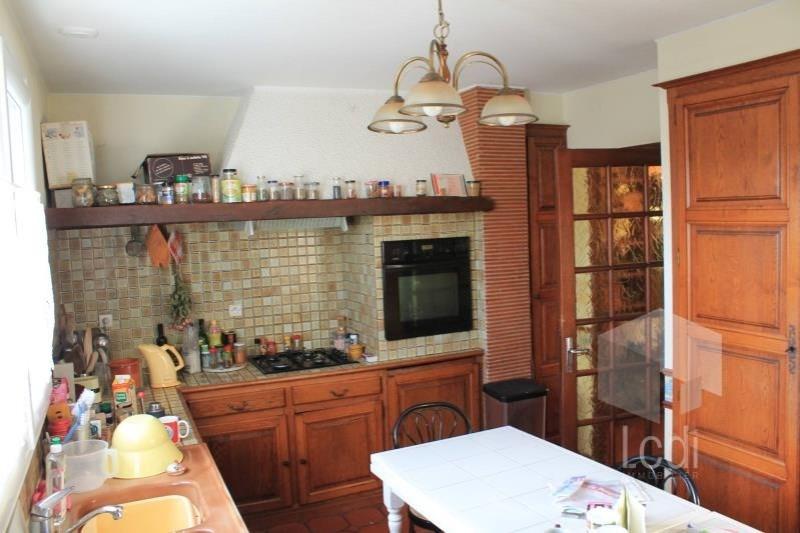 Vente maison / villa Fleury-les-aubrais 239900€ - Photo 2