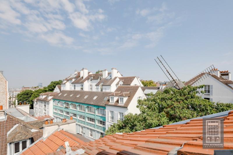 豪宅出售 公寓 Paris 18ème 720000€ - 照片 10