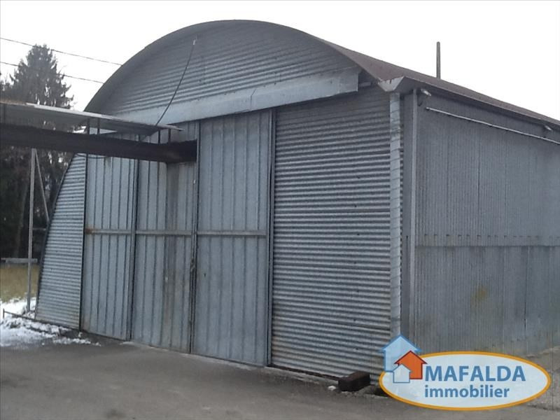 Vente local commercial Marnaz 395 000€ - Photo 3
