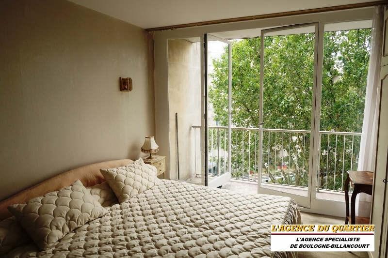 Revenda apartamento Boulogne billancourt 629000€ - Fotografia 7