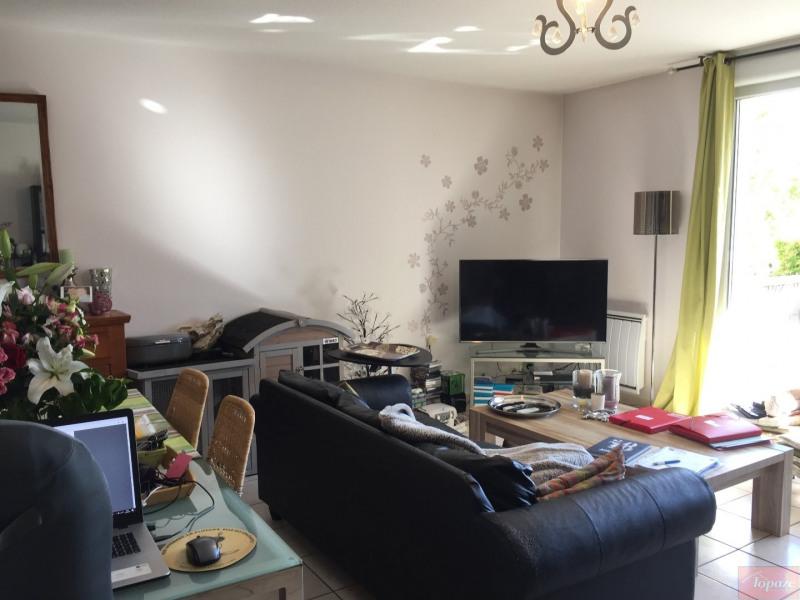 Vente de prestige appartement Castanet-tolosan 270000€ - Photo 8