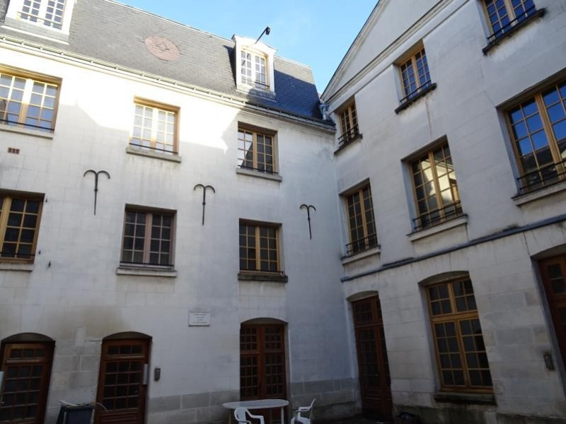 Produit d'investissement appartement Tours 198450€ - Photo 1