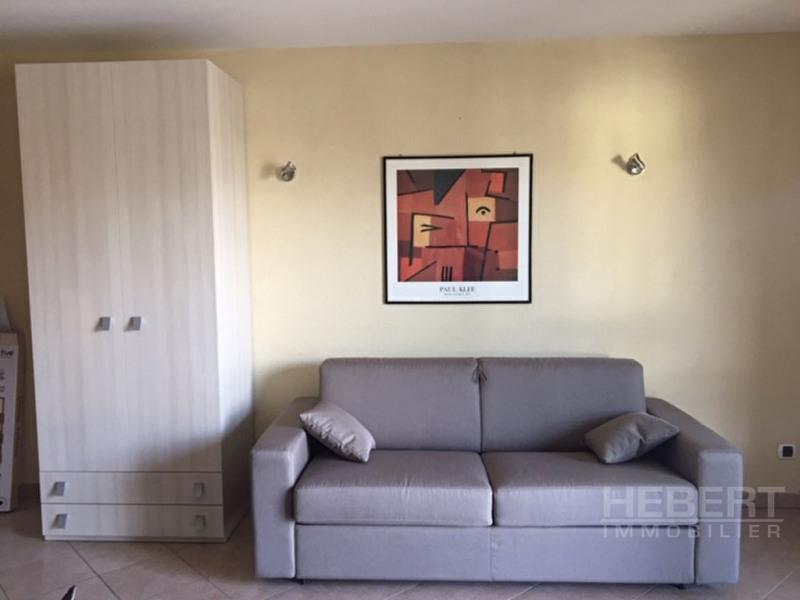 Investment property apartment Saint gervais les bains 110000€ - Picture 2