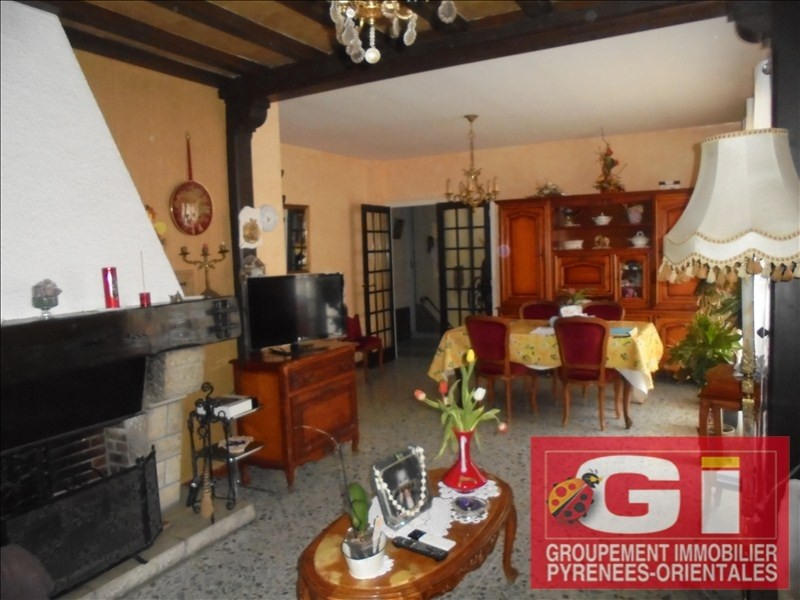 Vente maison / villa Millas 200000€ - Photo 4