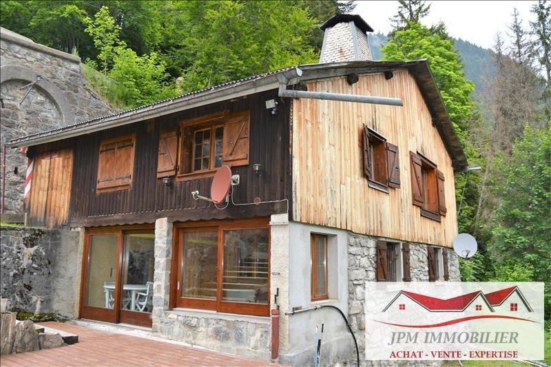 Venta  casa Taninges 189500€ - Fotografía 1