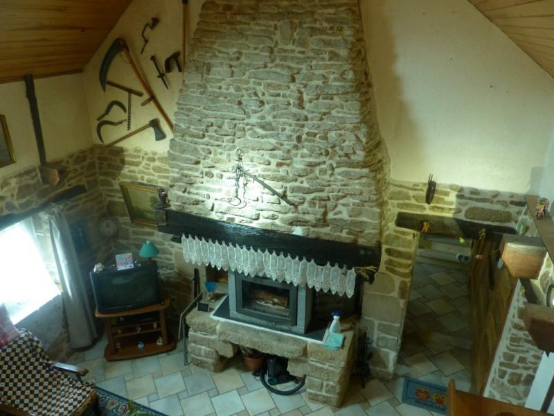 Vente maison / villa Langolen 222000€ - Photo 2