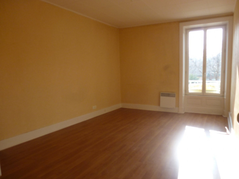Location appartement Hauterives 520€ +CH - Photo 4