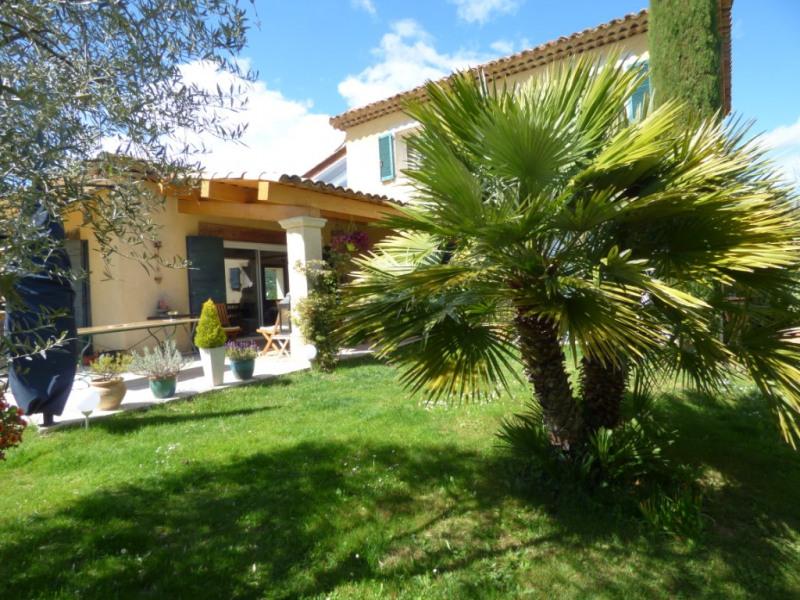 Vente de prestige maison / villa Pierrevert 645750€ - Photo 4