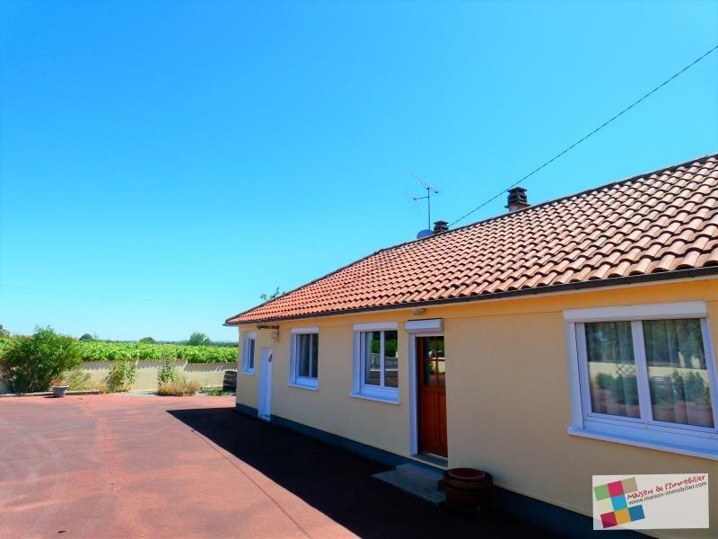 Sale house / villa Boutiers st trojan 181900€ - Picture 3