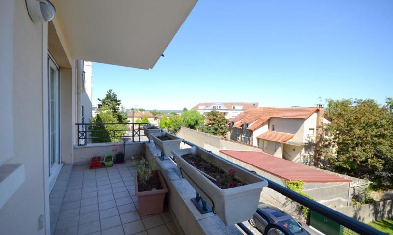 Location appartement Les clayes sous bois 1150€ CC - Photo 3
