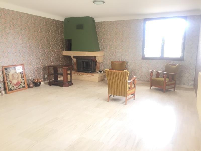 Vente maison / villa Lussac les chateaux 96000€ - Photo 6