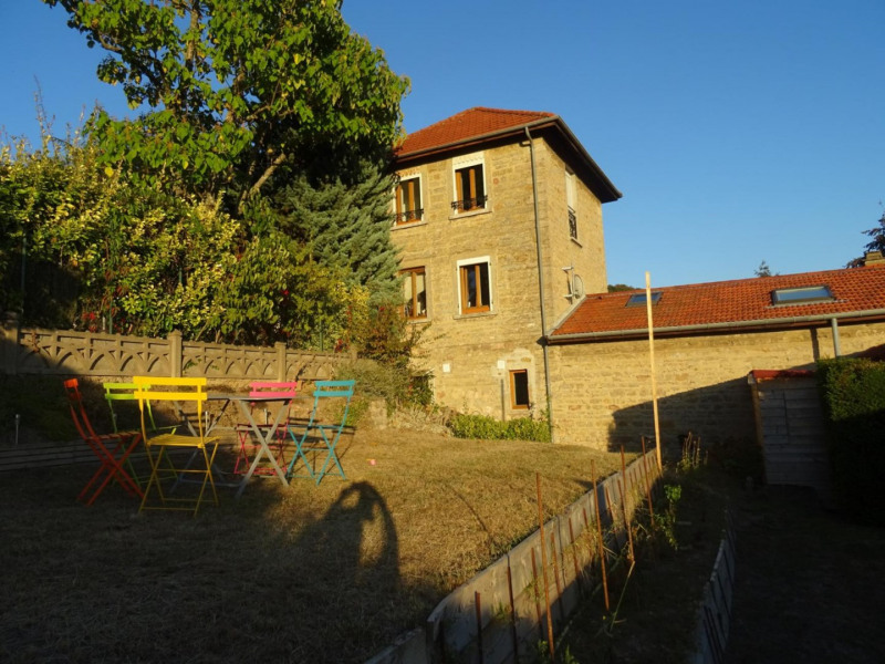 Vendita casa Limonest 269000€ - Fotografia 1