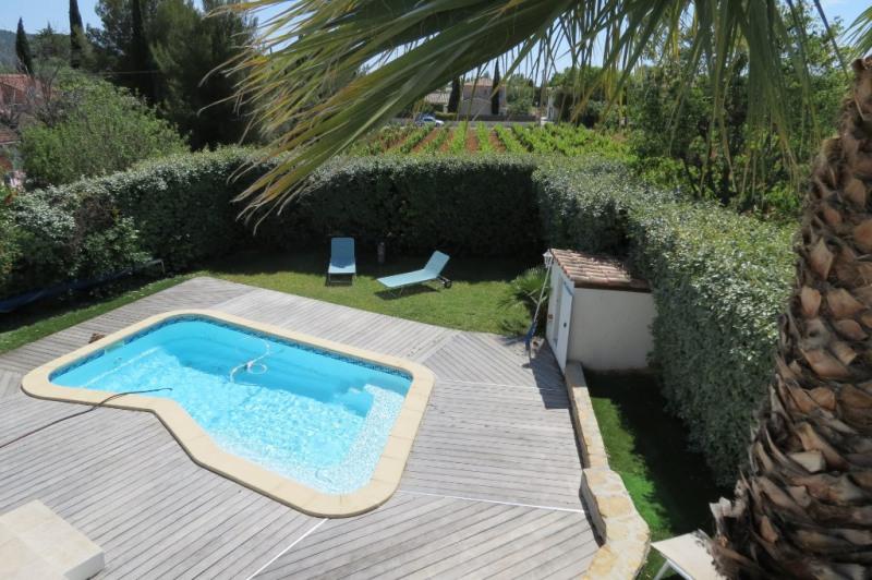 Vente de prestige maison / villa St cyr sur mer 575000€ - Photo 2