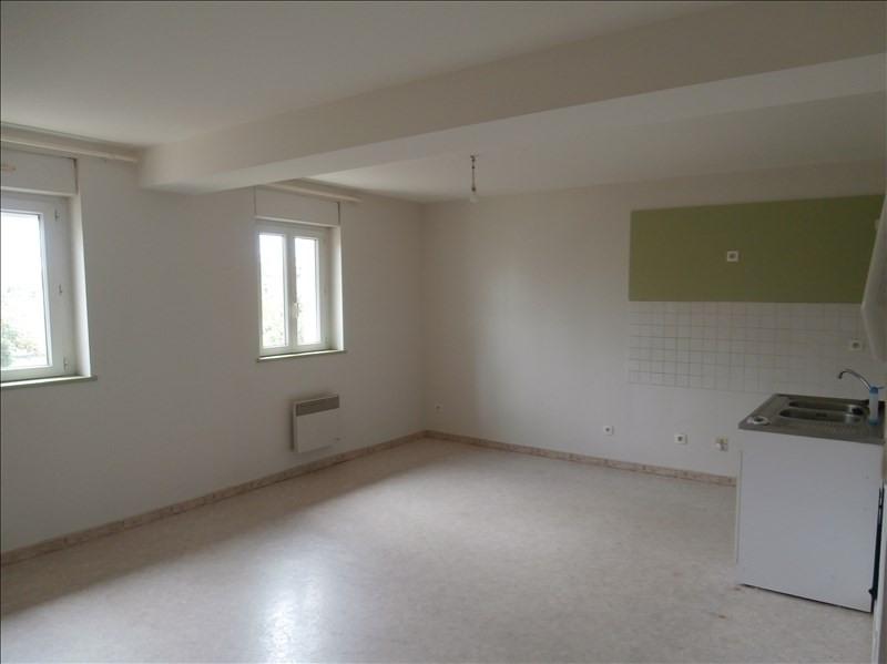 Rental apartment Castres 380€ CC - Picture 3