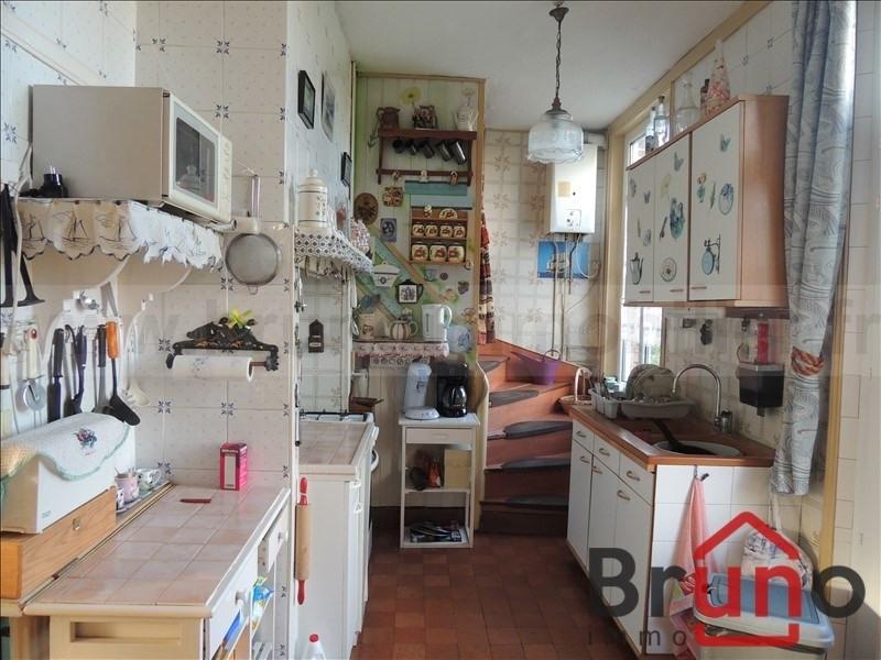 Vente maison / villa Ponthoile 183700€ - Photo 6