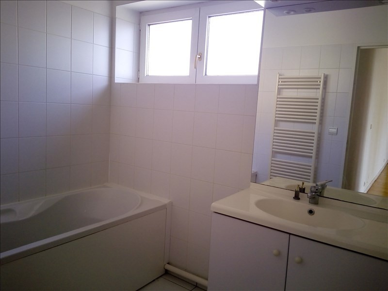 Rental apartment Decize 488€ CC - Picture 4