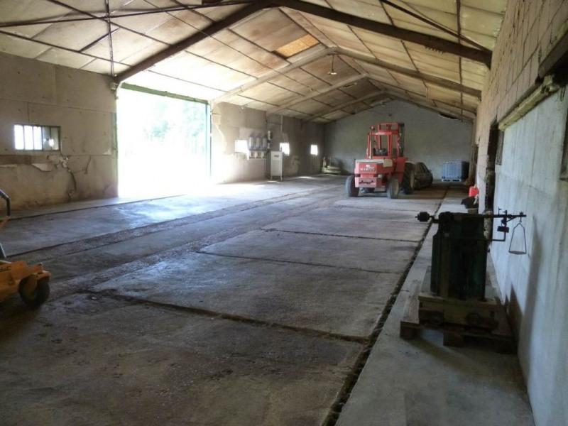 Rental empty room/storage Althen des paluds 1000€ HC - Picture 2