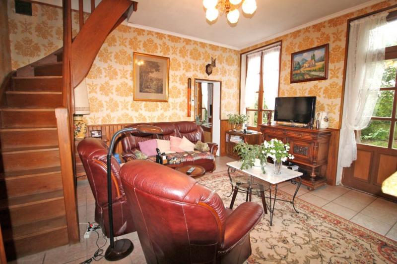 Sale house / villa La chartre sur le loir 65600€ - Picture 10